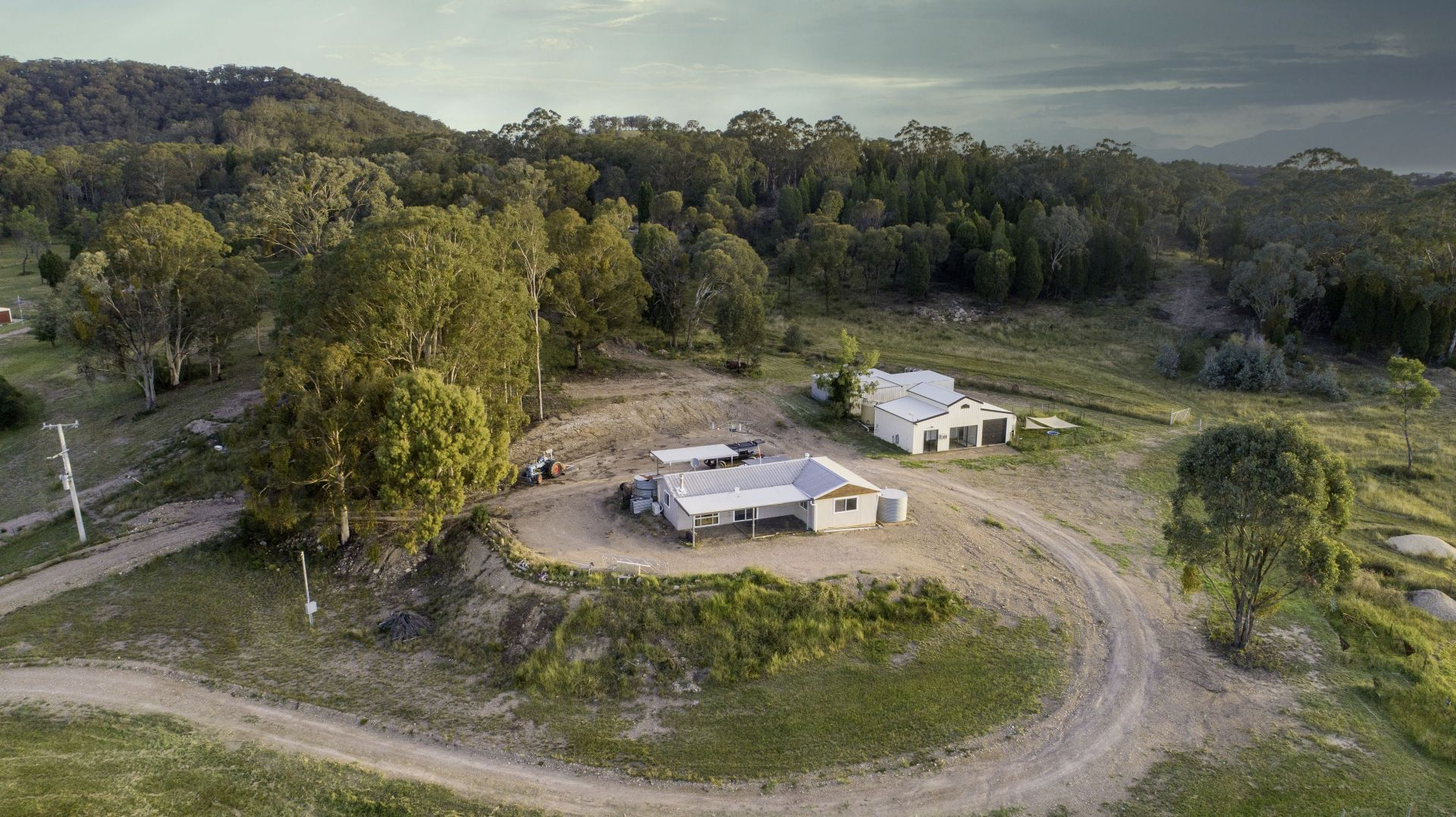 238 Iron Barks Road, Kains Flat NSW 2850, Image 0