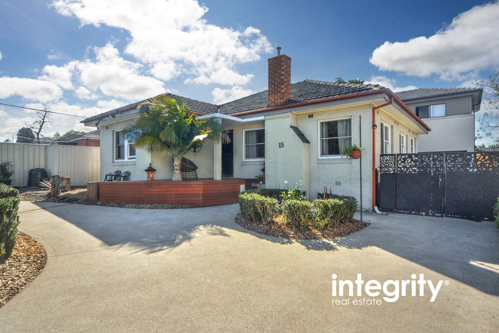 15 Cambewarra Road, Bomaderry NSW 2541, Image 0