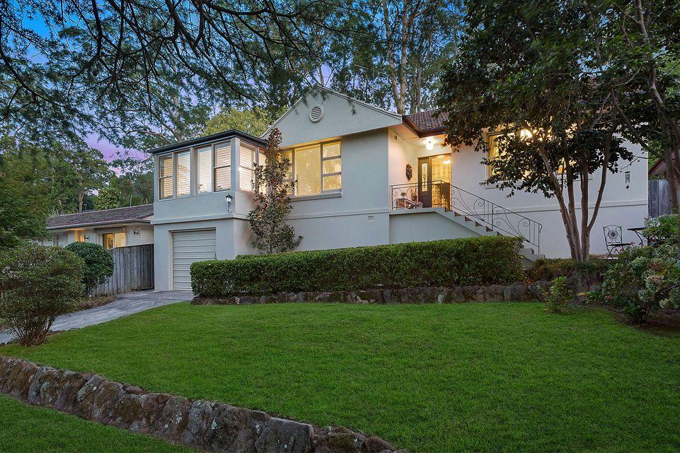 11 Myoora Street, Pymble NSW 2073, Image 0