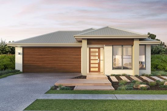 Picture of Lot 47, 43 Wesley Road, GRIFFIN QLD 4503