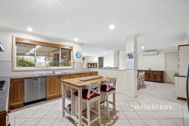 Picture of 34 Derwent Drive, LAKE HAVEN NSW 2263