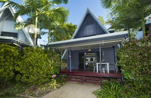 Picture of Unit 8/42 Yates Street, Nelly Bay QLD 4819