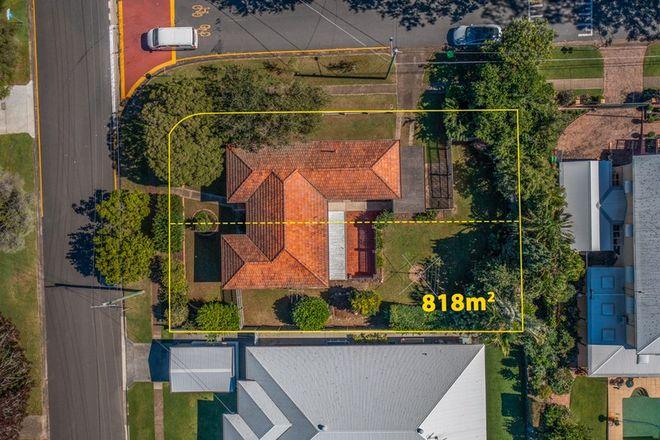 Picture of 240 Cliveden Avenue, CORINDA QLD 4075