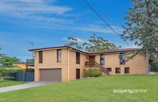 Picture of 74 Russell Avenue, Valley Heights NSW 2777