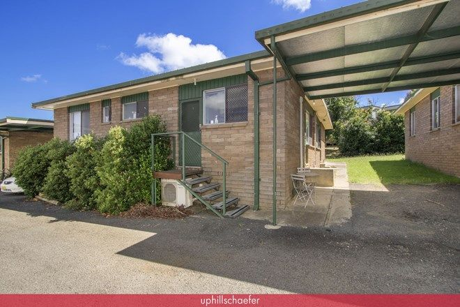 Picture of 3/17 Jackes Street, ARMIDALE NSW 2350