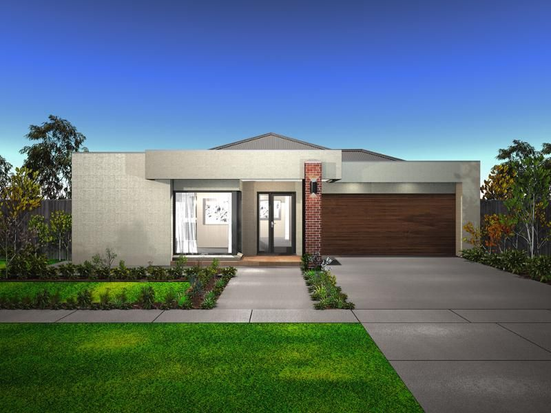 Lot 943 Gunbower Crescent Acacia Botanic Ridge, Cranbourne VIC 3977, Image 0