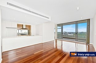 Picture of 902/2 Saunders Close, Macquarie Park NSW 2113
