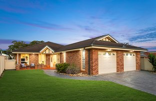 Picture of 31 Teragalin Drive, Chain Valley Bay NSW 2259
