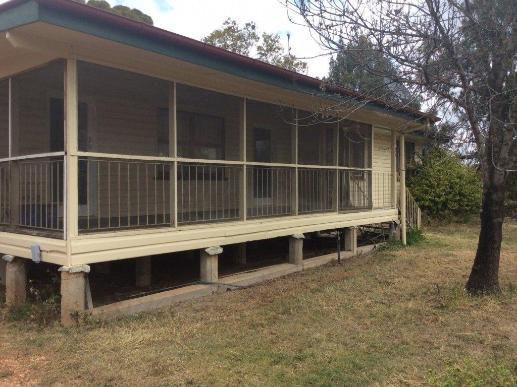 31 Cowildi Street, Dirranbandi QLD 4486, Image 0