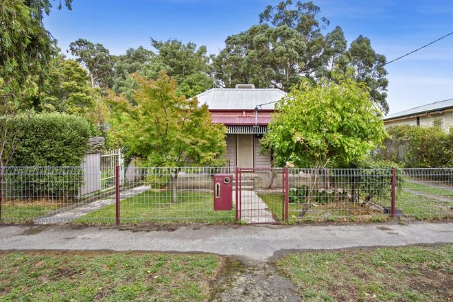 Picture of 206 Bradshaw Street, GOLDEN POINT VIC 3350