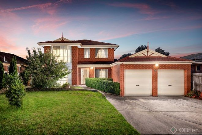 Picture of 56 Rowellyn Avenue, CARRUM DOWNS VIC 3201
