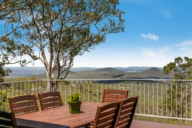Picture of 12 Burraway Court, MIDDLE RIDGE QLD 4350