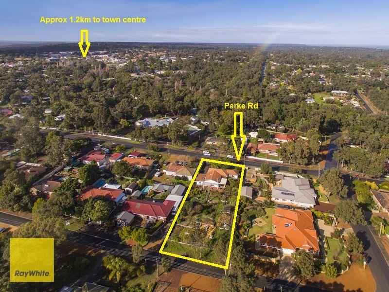 20 Parke Road, Gooseberry Hill WA 6076, Image 2