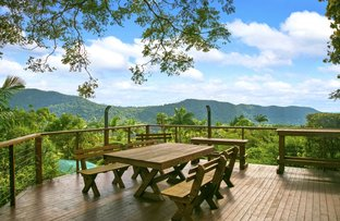 Picture of 720 Tomewin Mountain Road, Currumbin Valley QLD 4223