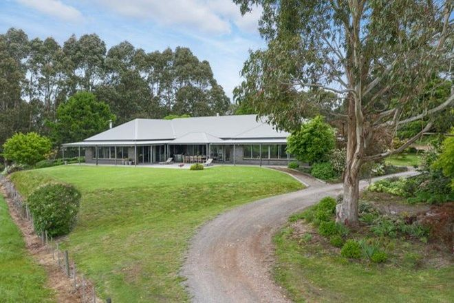 Picture of 41 Shannons Lane, KERRIE VIC 3434