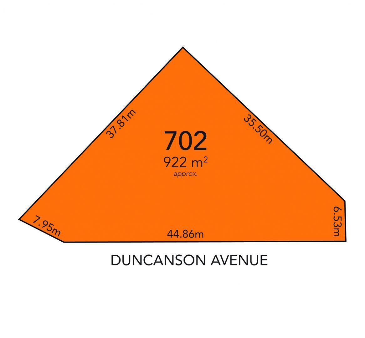 Lot 207 Duncanson Ave, Sellicks Beach SA 5174, Image 0