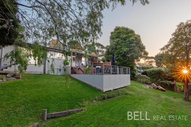 Picture of 5 Bates Avenue, UPPER FERNTREE GULLY VIC 3156