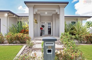 10 Shelbourne Street, Bentley Park QLD 4869