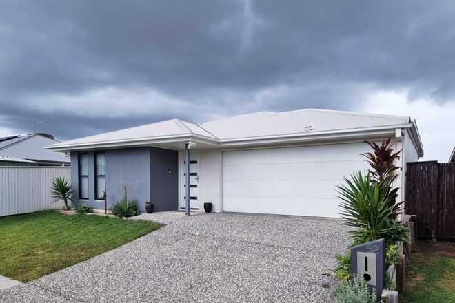 Picture of 52 Riverparks Way, UPPER CABOOLTURE QLD 4510