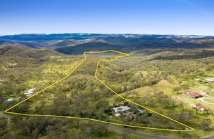 Picture of 253 Wilson Road, Ramsay QLD 4358