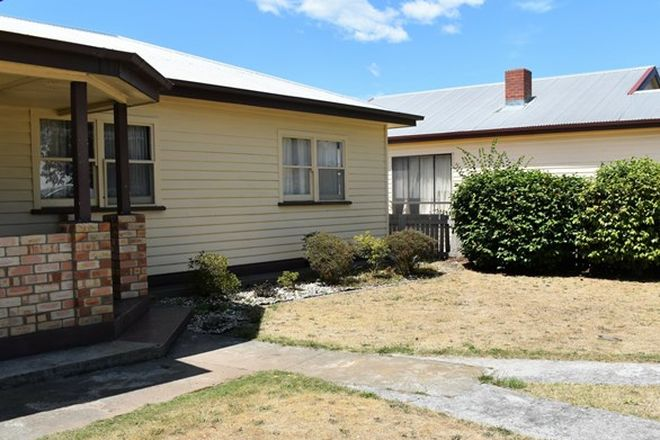 Picture of 52 Cecilia Street, ST HELENS TAS 7216