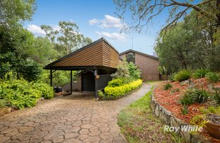 6 Chainmail Cres, Castle Hill NSW 2154