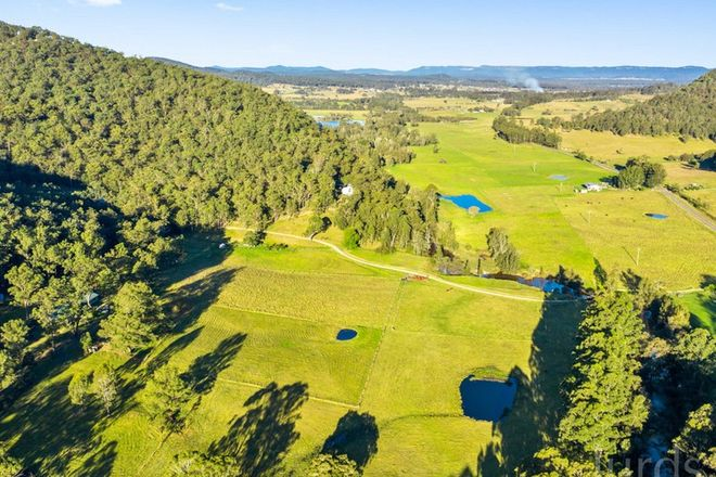 Picture of 1650 Wollombi Road, MILLFIELD NSW 2325