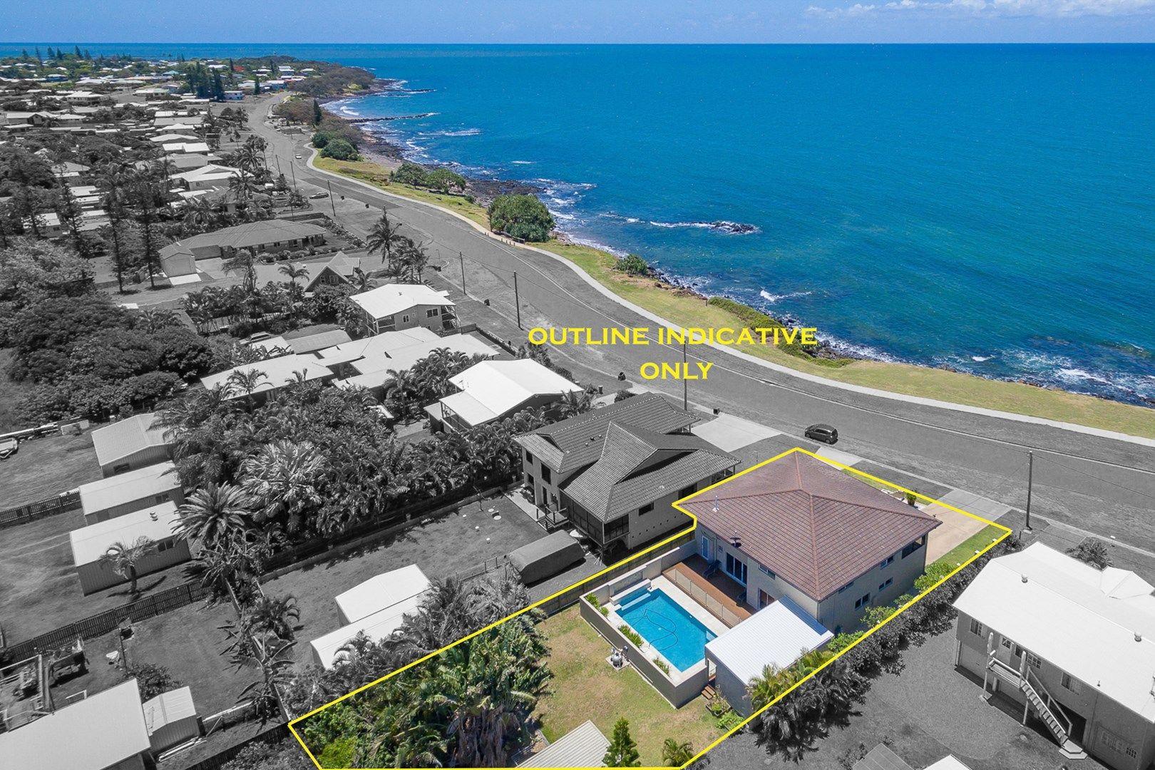 115 Sea Esplanade, Burnett Heads QLD 4670, Image 0