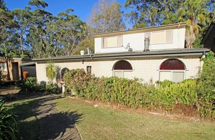 24 Waterhaven Avenue, Berrara NSW 2540