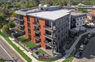 Picture of 7/127 Pennant St, Parramatta NSW 2150