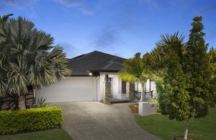 Picture of 25 Abercrombie Crescent, Upper Coomera QLD 4209