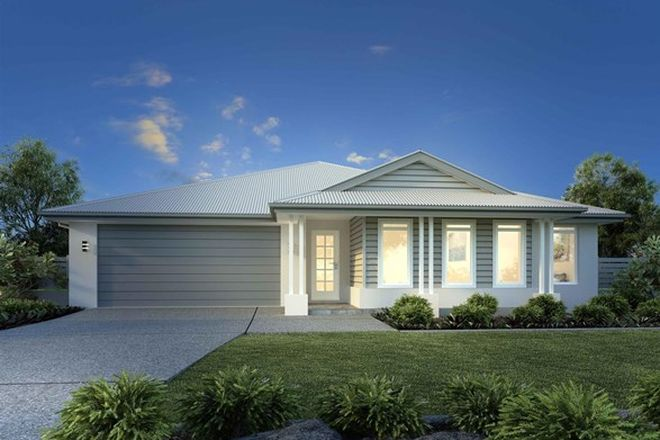 Picture of Lot 233 Willow Estate, GISBORNE VIC 3437