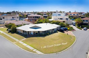 Picture of 1 Jib Court, Ocean Reef WA 6027