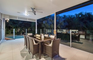 Picture of 8 Mistral Lane, Coomera Waters QLD 4209