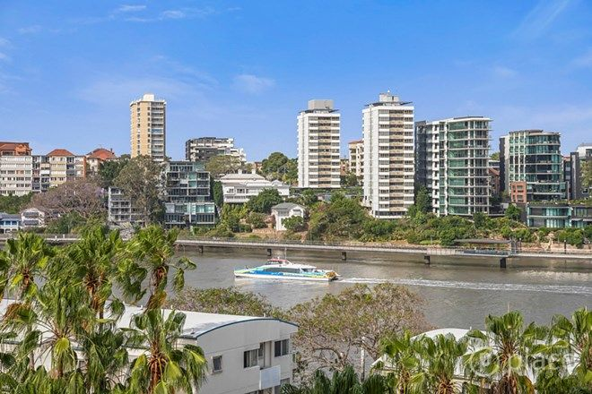 Picture of 5043/55 Baildon Street, KANGAROO POINT QLD 4169