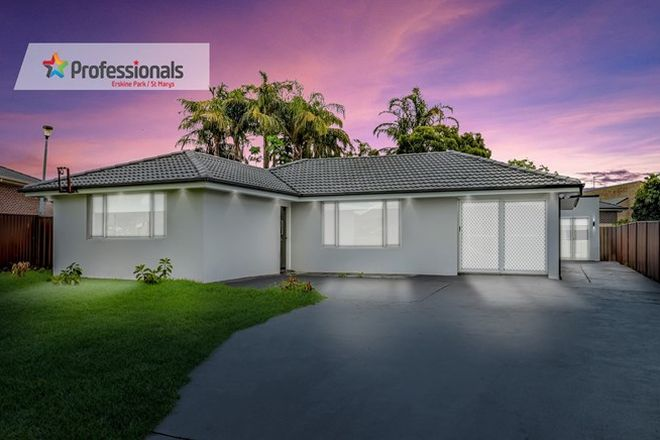 Picture of 25 Gilmour Street, COLYTON NSW 2760
