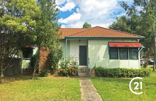 Picture of 28 First Avenue, Seven Hills NSW 2147