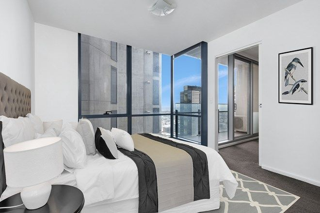 Picture of 3005/241 City Road, SOUTHBANK VIC 3006