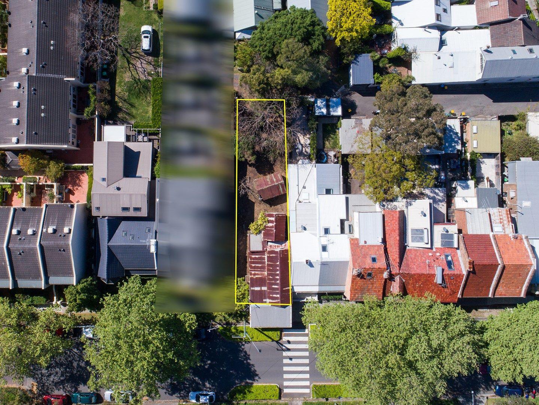 25-27 Trafalgar Street, Annandale NSW 2038, Image 0