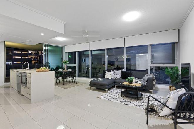 Picture of 10707/8 Harbour Road, HAMILTON QLD 4007