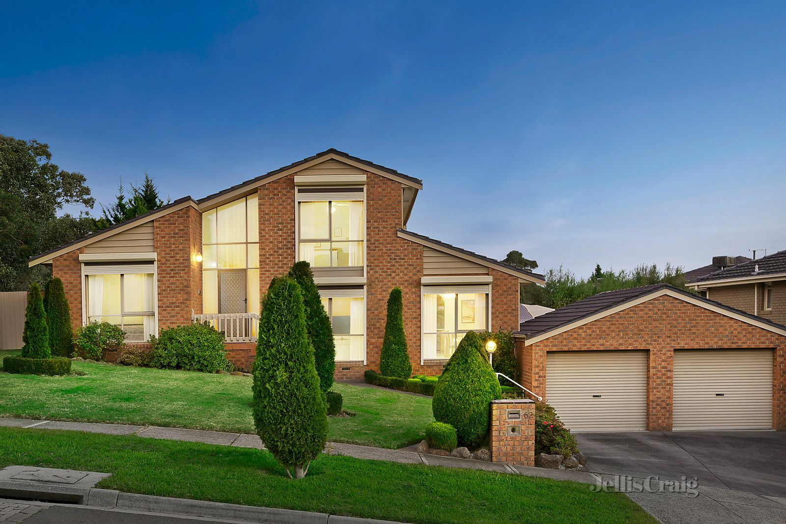62 Huntingfield Drive, Doncaster East VIC 3109, Image 0