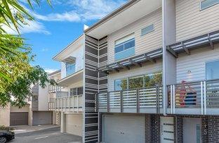Picture of 6/2 Hewitt Street, Wilston QLD 4051