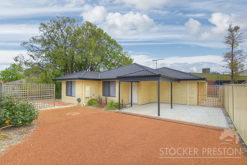 3A Peake Street, West Busselton WA 6280 - House For Rent
