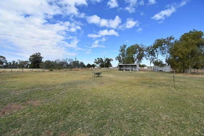 Picture of 36 Wilga Street, BARCALDINE QLD 4725