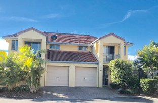 Picture of 13/191 Greenacre Drive, Arundel QLD 4214