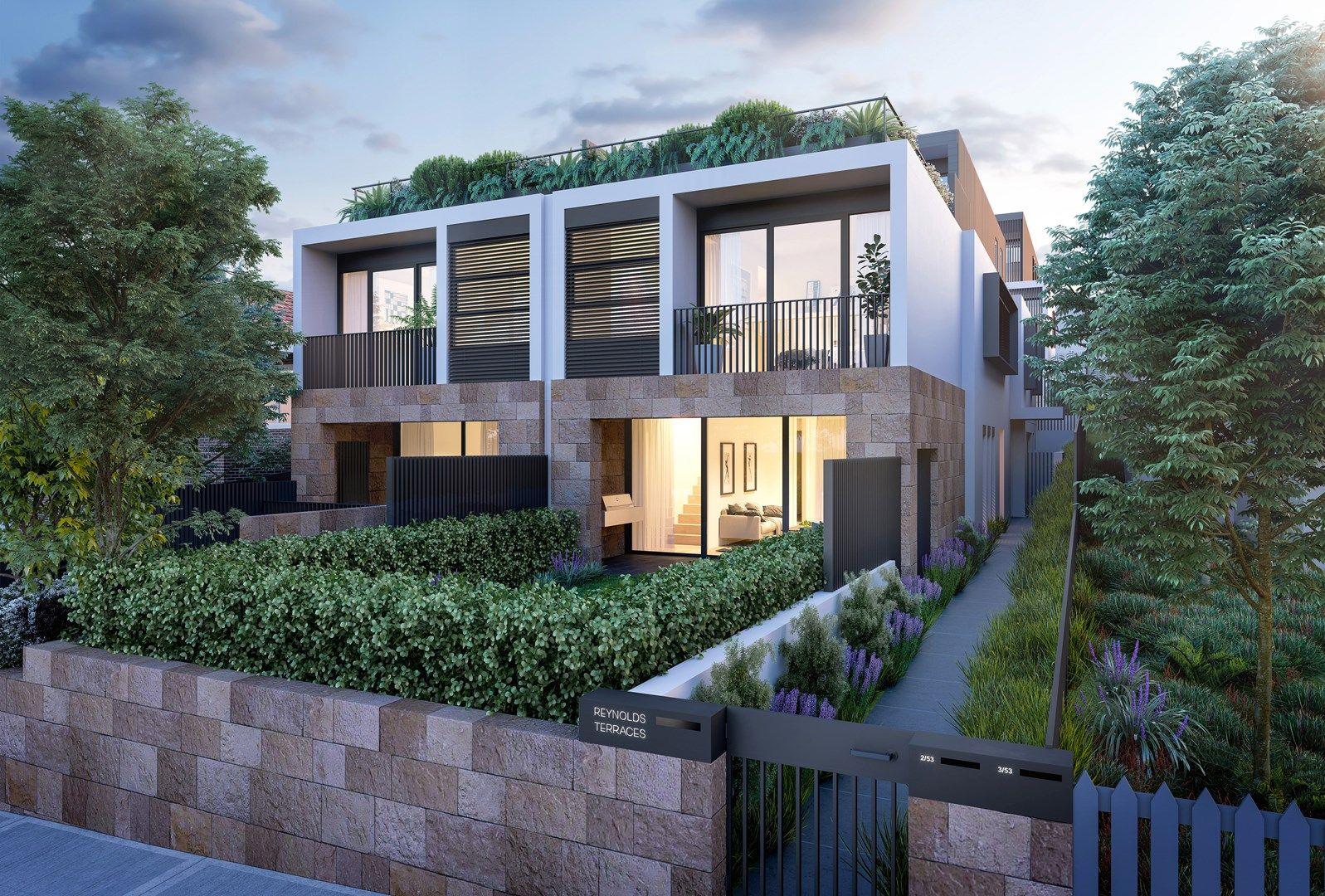 53 Reynolds Street, Cremorne NSW 2090, Image 2