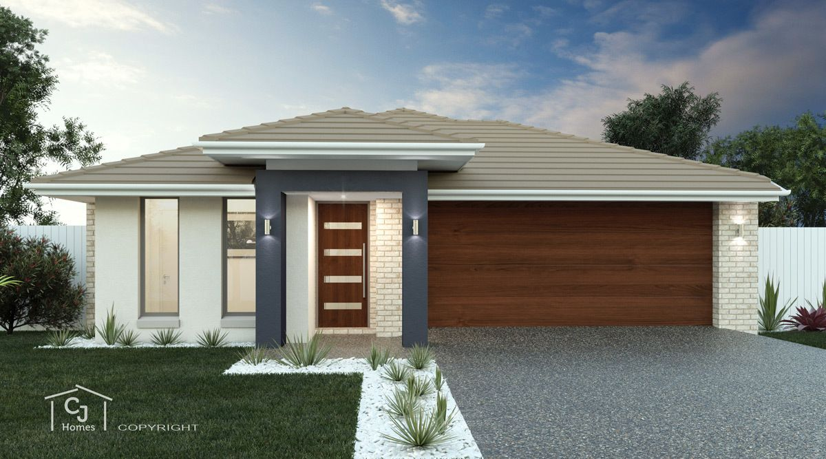 Lot 326 Celebration Crescent Aspire Estate, Griffin QLD 4503, Image 0