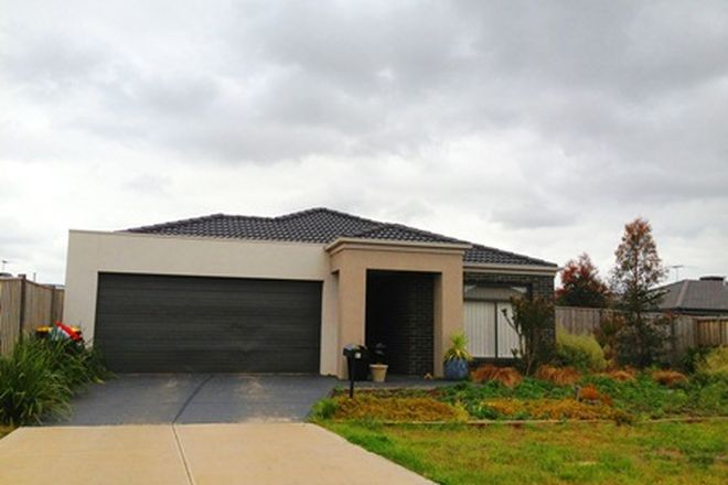 Picture of 81 Barleygrass Crescent, BROOKFIELD VIC 3338