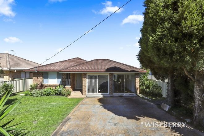 Picture of 72 Roper Rd, BLUE HAVEN NSW 2262