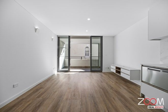 Picture of 4/111 New Canterbury Road, PETERSHAM NSW 2049